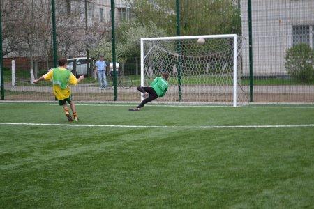 Шкільний футбольний турнір 2013 року «RM CUP 2013»