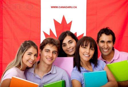 Освіта в Канаді - 2014